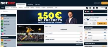 site netbet sports
