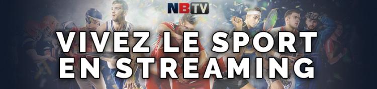 nbtv vidéo streaming