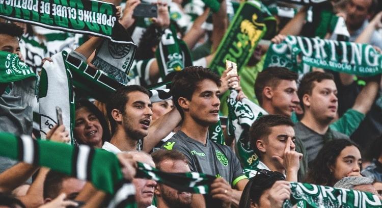 Fans de football