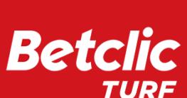 logo betclic turf