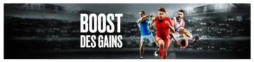 boost gains