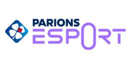 Parions esport logo