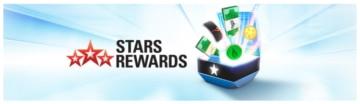Stars Rewards programme