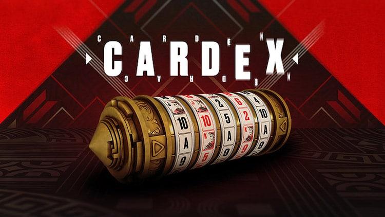 tournoi cardex pokerstars