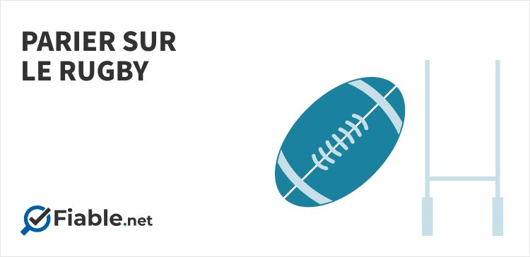 parier sur le rugby, fiable, ballon de rugby