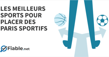 meilleurs sports pour placer paris sportifs, ballons, jambes