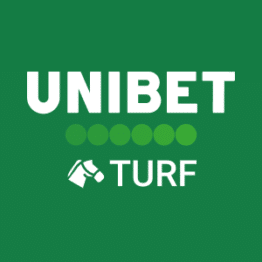 unibet turf logo, cheval