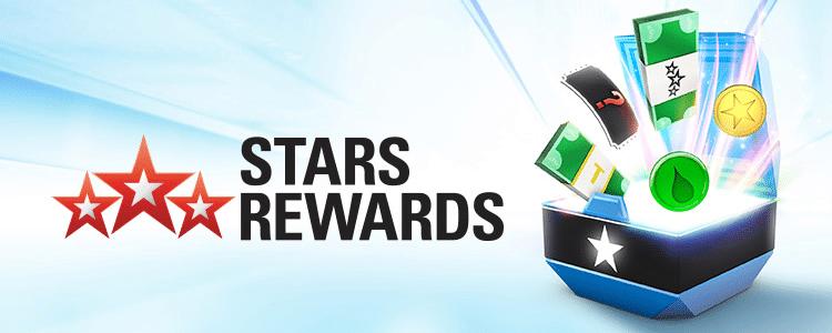 Stars Reward programme